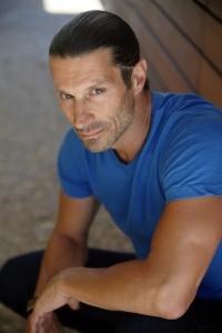 author, Rich Tola