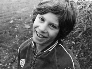 Rich Tola (Age 8)