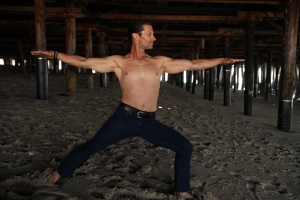 Rich Tola - Author, Actor & Yoga Master